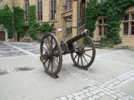 Hohenzollern 9 by sacral-stock