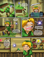 Legend of Zelda fan fic pg6 by girldirtbiker