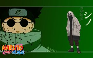 Shino Wallpaper 1280x800 by Arexander90