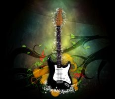 Ultimate Guitar by CodilX