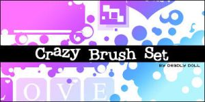 Crazy Brush by panna-acida