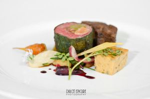 Australian Culinary Finals: Main 1 by DulcetEpicure