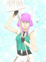 I HAVE A LAMP by Nysani