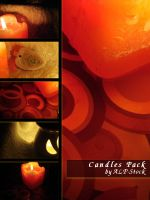 Candle Pack by ALP-Stock