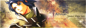Athrun Saviour of the Stars by divinearchangel7