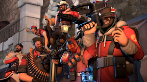 MvM load-outs by AnneSQF