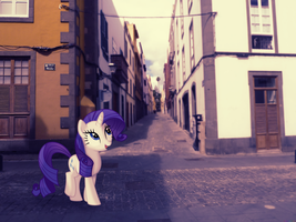 Nice city you got there [PIRL] by colorfulBrony