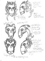 Dredje Designs by Lost-in-Legends