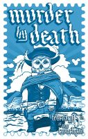 Murder By Death - 2009 Tour by incrediblejeremy