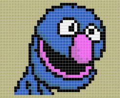 Grover Tiled by drsparc