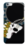 Barragan Facepalm Iphone case by Cosmicmoonshine