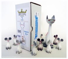 Resin Is King Project by Arthammer