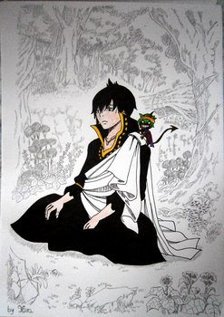 Zeref by ZoeLara