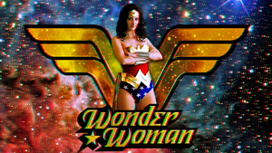 Wonder Woman cosplay wp 3 In 3D by SWFan1977