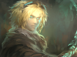 Ezreal by yy6242