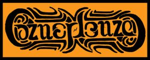 ambigram WIP by expressive87
