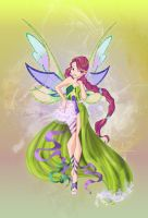Roxy Harmonix by Charming--Primrose
