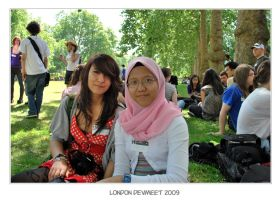 London devMeet 16 by Adila