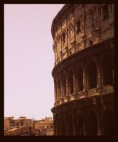 with love from Rome by Oll1