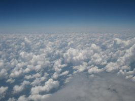 Clouds_0038 by DRE-stock