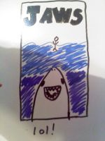 JAWS lol by Horsefly1