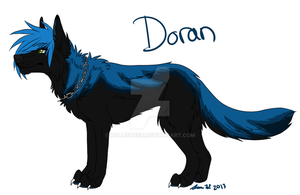 :RQ:Doran Simple Ref: by Vinabe