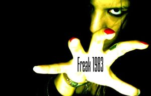 Freak.1983 by Holle