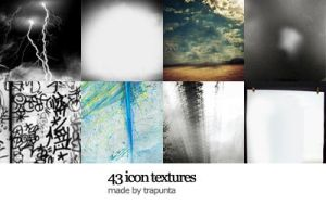 icon textures - set n.36 by Trapunta