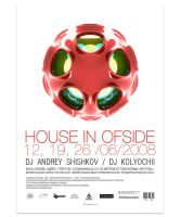 House in ofside by dioxyde
