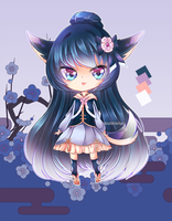 [CLOSED] Adoptable Auction 02 by Utau