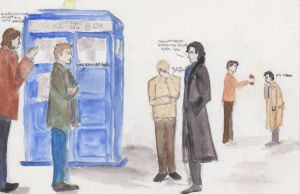 Superwholock by ZoeMask