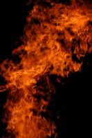 Fire Stock 034 by Malleni-Stock