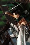 Rivaille by ikeda