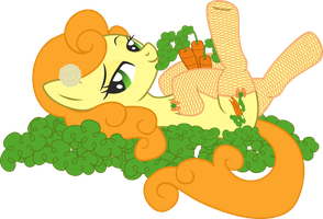 Carrot Top gentle... PNG by leopurofriki