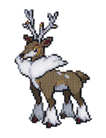 586 - Sawsbuck (Winter)
