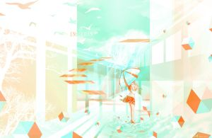 .:IN:Urban:. by kuryuki