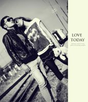 love today by rezaaditya7
