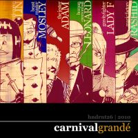 CARNIVAL GRANDE by HNDRNT26