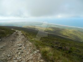 The Road To Black Combe by BlackWidow16
