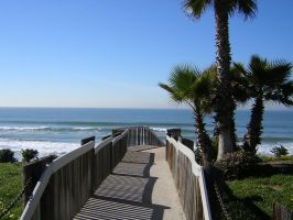 Oceanside, California by g0ldeneye