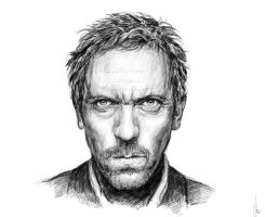 house md by non-cubic