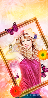 Taylor Swift by PayEditions