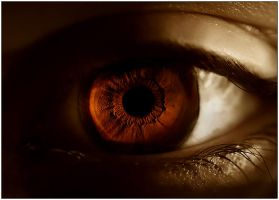 Eye by justinblackphotos