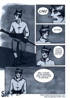 Ad Humanae - Bloodlust - page 12 by Super-kip