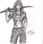 Scanned Renji-Better than Ever by Vanya229124