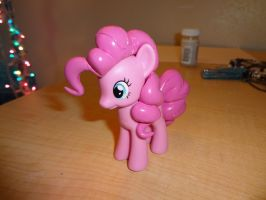 Pinkie Pie Custom by Loaded--Dice