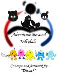 'Adventure Beyond Dillydale' by Drarin1