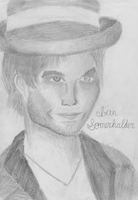 Ian Somerhalder by awesome0607