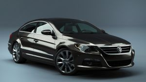 Volkswagen Passat CC by nancorocks