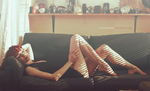 Lazy, Sexy Afternoon... by AviK-Photography
